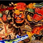 日本の火祭り 青森ねぶたとは?