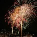 【一眼レフで花火を撮影するコツ】 今年こそきれいに撮ろう!