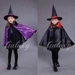 ハロウィンの仮装、大人も子供も簡単手作りで盛り上がろう!