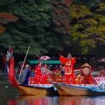 嵐山・嵯峨野の紅葉2013 見ごろ時期とおすすめスポット