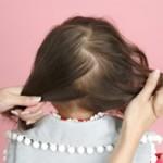 七五三の髪型3歳&7歳編!簡単なのに可愛く仕上がるやり方はコレ!