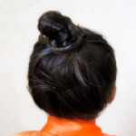 七五三の髪型 ショートカットでも簡単なやり方で可愛くアレンジ!