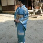 七五三 和服の場合 親の服装のルールとマナー&写真映りはこれで完璧!