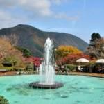 箱根強羅公園の紅葉2013 見ごろ時期とおすすめスポット