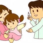 赤ちゃんの予防接種の前と後、お風呂はどうしたらいいの?