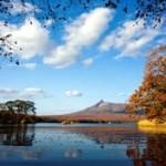 大沼国定公園の紅葉2013 見ごろ時期とおすすめスポット