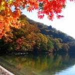 中禅寺湖・華厳の滝の紅葉2013 見ごろ時期とおすすめスポット