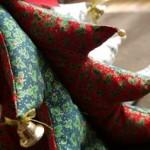 余った布・ハギレでおしゃれなクリスマス飾りを作ろう!手作りオーナメントの作り方