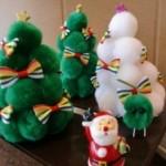 おしゃれなクリスマスツリーが100均の材料だけで出来ちゃう!手作りクリスマスツリーの作り方
