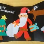 英文でクリスマスカードを送ろう!役に立つ英文例と、海外に送るときに注意すること
