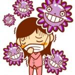 インフルエンザ予防接種の効果はあるの?持続期間はどれくらい?