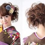 2018年の成人式の髪型はこれで決まり!編み込みのオススメ★ヘアカタログ