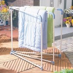 羽毛布団の正しい干し方は?場所・時間帯・頻度など、干し方のコツを徹底解説!