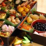 おせち料理の意味と、重箱別の詰め方の疑問が一気に解決!