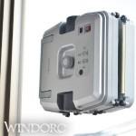 自動窓拭きロボットWINDOROとは?NHKでも紹介された驚きの実力!