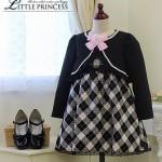 幼稚園の入園式の服装★子供に着せたい!注目度No,1のワンピース