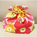 幼稚園・保育園の入園準備をしよう!手作り巾着袋の作り方【2】こだわりのアレンジ特集♪