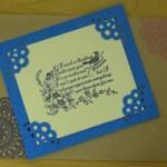 手作りバレンタインカードを親子で作ろう★子供と一緒に作る簡単で可愛いバレンタインカードの作り方