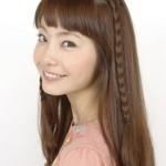 小学生の卒業式向け可愛い髪型【セミロング編】カタログ集