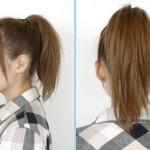 小学生の卒業式向け可愛い髪型【ロング編】カタログ集
