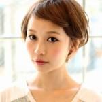 高校の卒業式の髪型【ショートヘア編】制服に似合う可愛いヘアカタログ