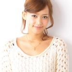 中学生向け卒業式の髪型【セミロング編】制服に似合う可愛いヘアカタログ