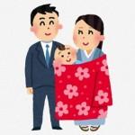 兄弟に贈る出産祝いのお返しの金額相場と人気プレゼントランキング!