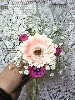 本格派…!生花で作る手作りコサージュ_html_4489f934
