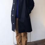 メンズコート2014春の最新トレンドとおすすめコーデ集