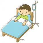【子供の肺炎治療】入院期間や費用は?おすすめの食事は?