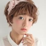 小学校の入学式向け女の子の髪型★ショートを可愛くアレンジ!