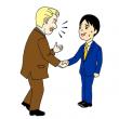 A 新入社員として、英語で自己紹介の挨拶を求められたら?社内や取引先への使える例文集_html_m2eda19d0