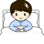 【大人の肺炎治療】入院期間や費用は?おすすめの食事は?