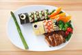 A こどもの日の離乳食レシピ【2】一歳児向け可愛い初節句メニューの作り方! _html_e214ee8