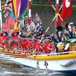 島根県のホーランエンヤとは?10年に一度しか見られない、日本三大船神事の次回日程とみどころ