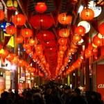 長崎ランタンフェスティバルとは?日程と点灯時間、おすすめスポットは?