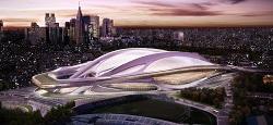 東京オリンピック2020の種目別会場一覧