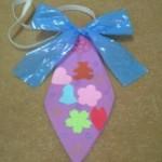 父の日のプレゼントを手作りしよう!幼稚園・保育園児にもできる簡単工作の作り方【2】