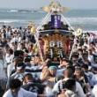 A 神奈川県茅ヶ崎市の「浜降祭」_html_3415260c