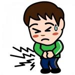 虫垂炎はどんな痛み方?症状のセルフチェック方法!治療方法と費用は?