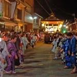 郡上おどり2014の日程は?「かわさき」の踊り方と参加方法!