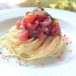 冷凍トマトを美味しく消費☆オススメレシピをご紹介!