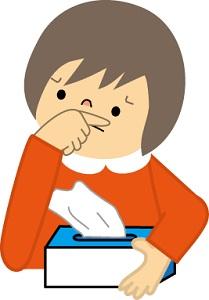 A その鼻水、さらさら?ねばねば?固さと色で子どもの病気を見分ける方法!_html_25084b22