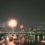 隅田川花火大会2014の日程は?おすすめ無料穴場スポットと有料席チケット情報!