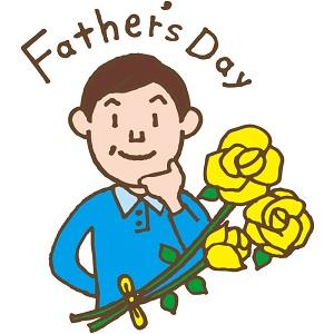 A 父の日に贈るグリーンティングカードのメッセージの書き方について_html_5a353267