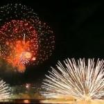 なにわ淀川花火大会2014の日程は?おすすめ無料穴場スポットと有料席チケット情報!