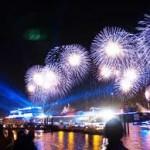 天神祭2014の日程は?花火の見えるホテルとおすすめ無料穴場スポット、船渡御の予約方法は?