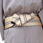 温泉旅館の浴衣の着方とマナーは? 【男性編】基本の帯結びと貝の口の結び方を徹底解説!