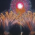 逗子海岸花火大会2014の日程と会場へのアクセス★おすすめ穴場スポットは?
