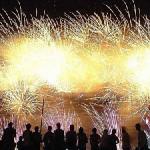 葛飾納涼花火大会2014の日程と有料席情報!無料穴場スポットは?